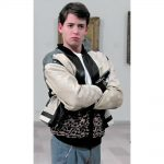Ferris Bueller Costume - Ferris Bueller's Day Off Fancy Dress - Ferris Bueller Cosplay