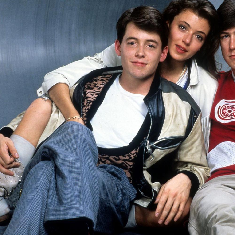 Ferris Bueller Costume - Ferris Bueller's Day Off Fancy Dress - Ferris Bueller Pants