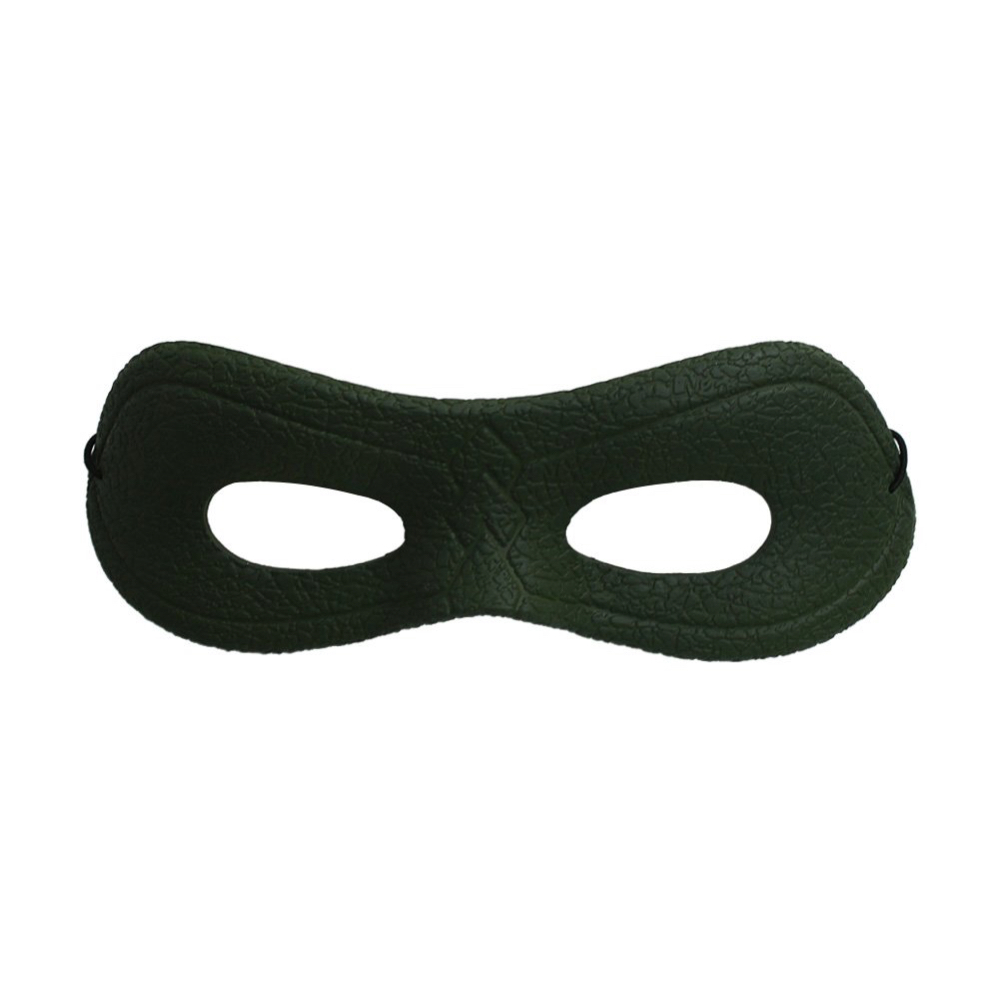 Green Arrow Costume - Arrow Fancy Dress - Green Arrow Mask