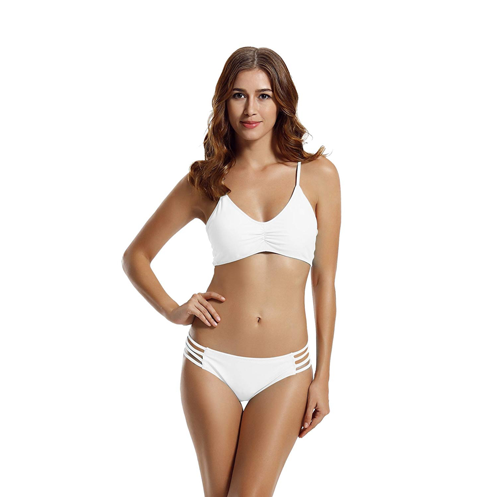Honey Ryder Costume - James Bond Fancy Dress - 007 - Dr No - Honey Ryder Bikini