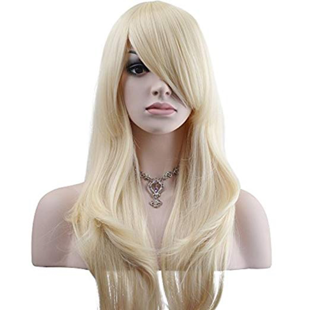 Honey Ryder Costume - James Bond Fancy Dress - 007 - Dr No - Honey Ryder Hair