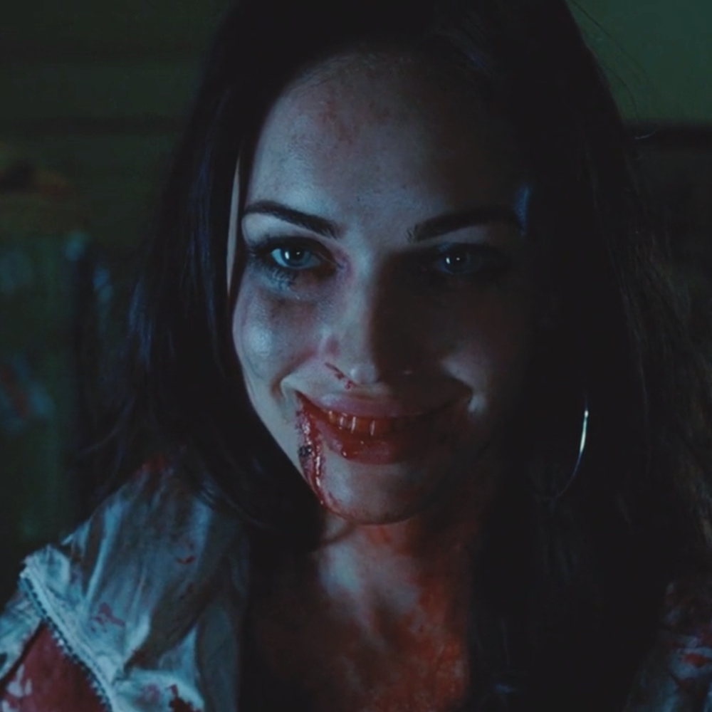 Jennifer's Body Costume - Jennifer's Body Fancy Dress - Jennifer's Body Blood