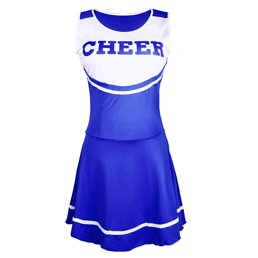 Jennifer's Body Costume - Jennifer's Body Fancy Dress - Jennifer's Body Cheerleader Top