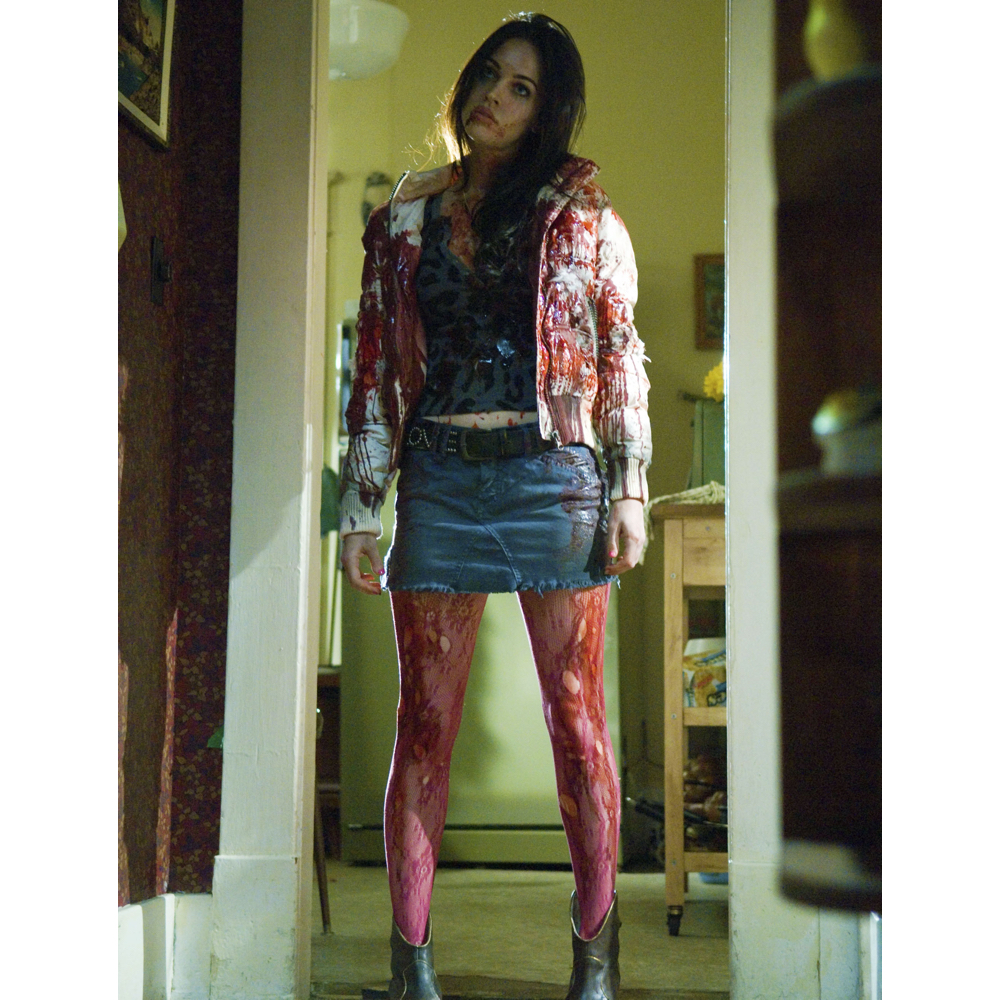 Jennifer's Body Costume - Jennifer's Body Fancy Dress - Jennifer's Body Vest Top
