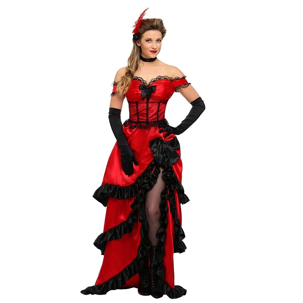 Maeve Millay Costume - Westworld Fancy Dress - Maeve Millay Dress