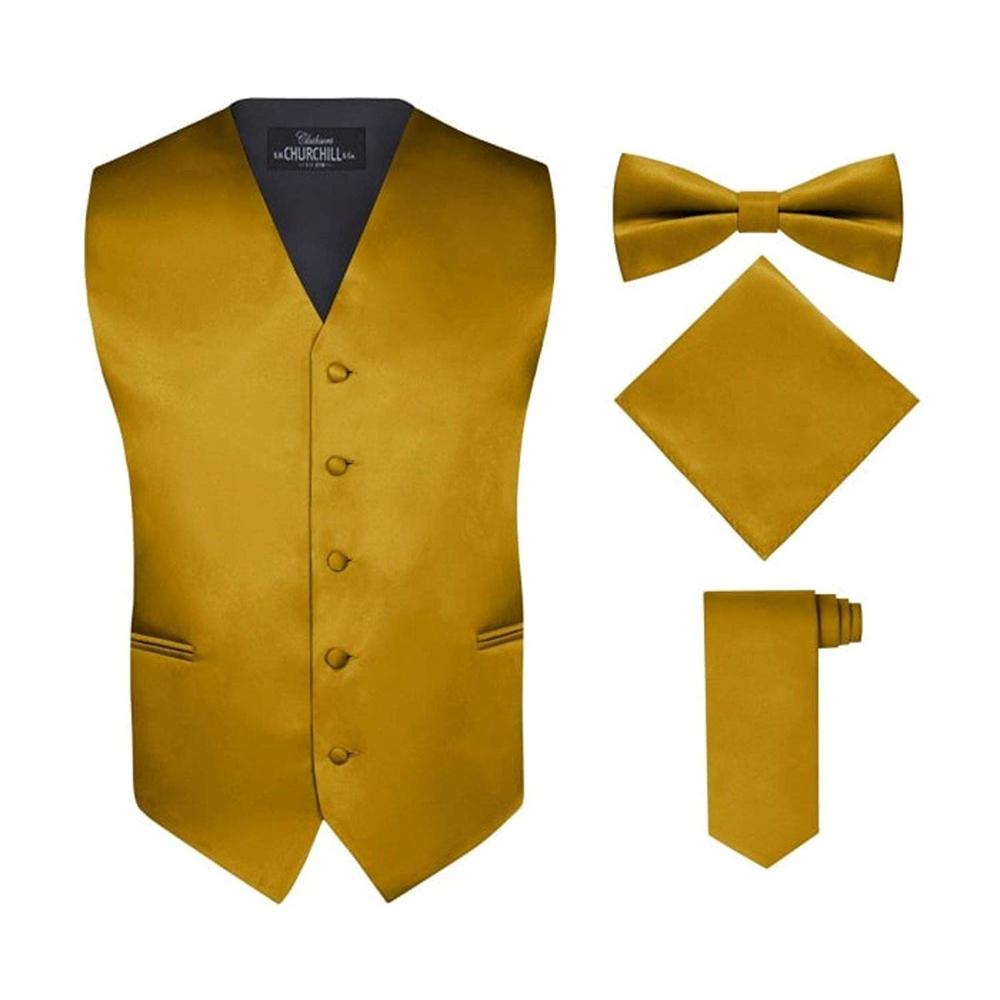 Pussy Galore Costume - James Bond Fancy Dress - Goldfinger - Pussy Galore Vest
