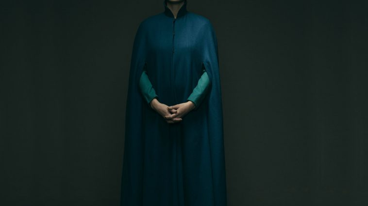 Serena Waterford Costume - The Handmaid's Tale Fancy Dress - Serena Waterford Cosplay