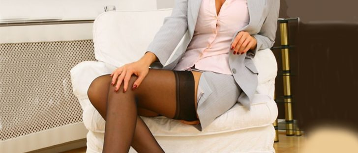 Sexy Secretary Costume - Sexy Secretary Fancy Dress - Sexy Secretary Costume