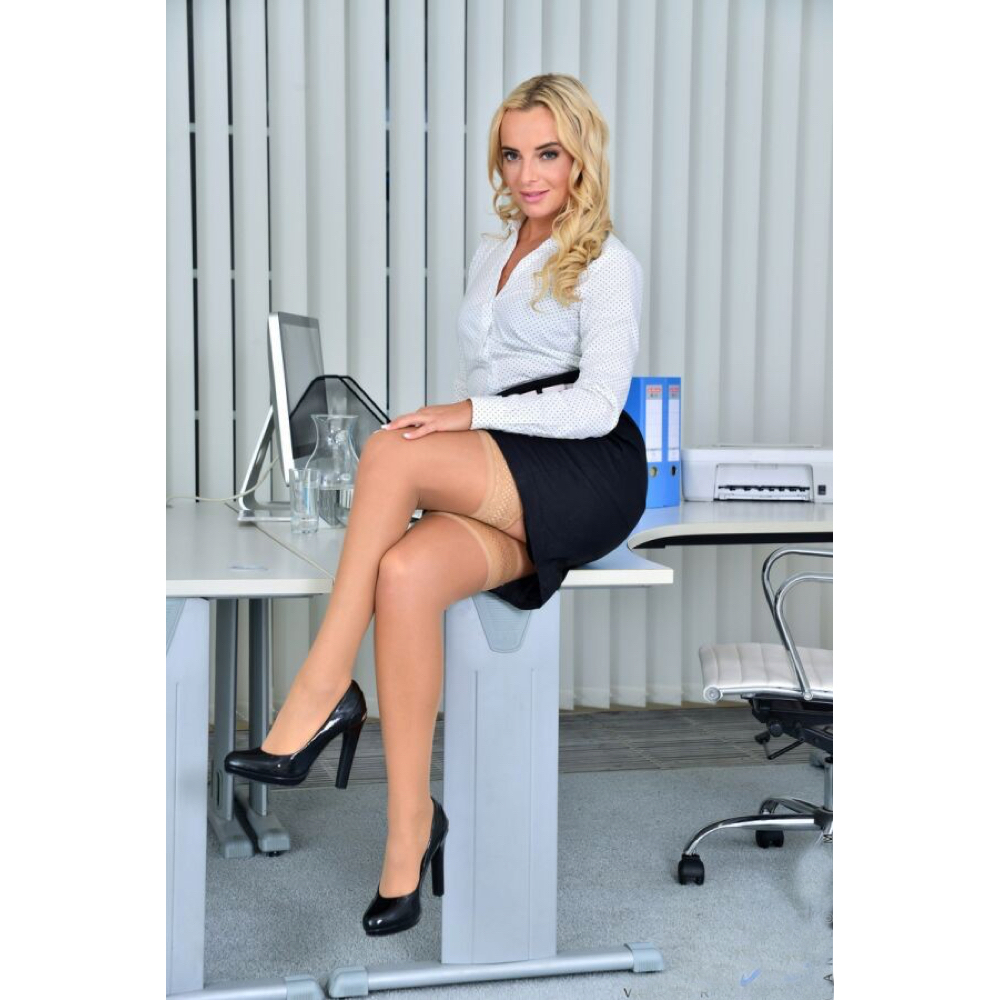 Sexy Secretary Costume - Sexy Secretary Fancy Dress - Sexy Secretary Skirt
