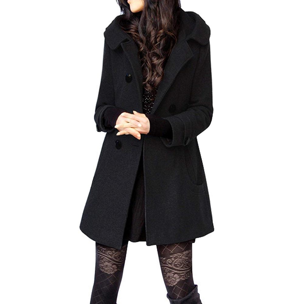 Stella Gibson Costume - The Fall Fancy Dress - Stella Gibson Coat