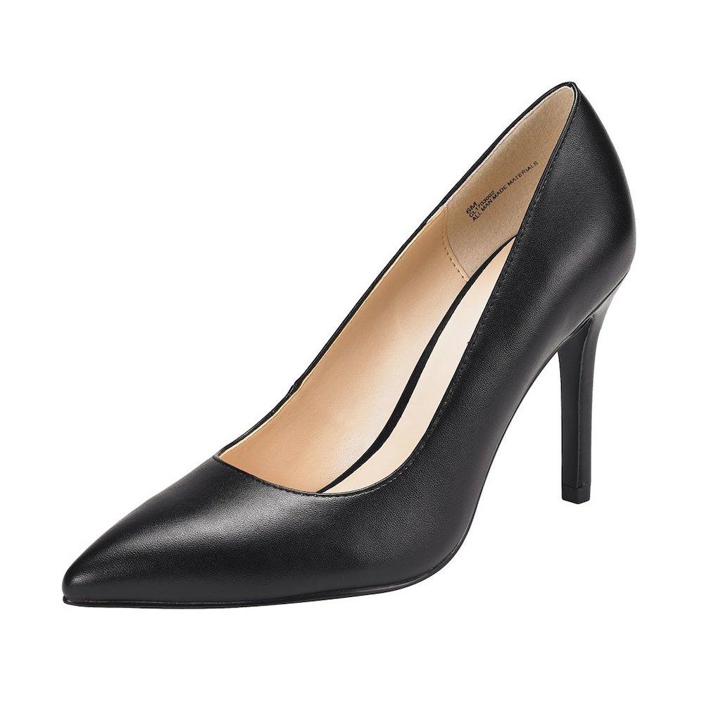 Stella Gibson Costume - The Fall Fancy Dress - Stella Gibson High Heels - Gillian Anderson Legs - Gillian Anderson High Heels