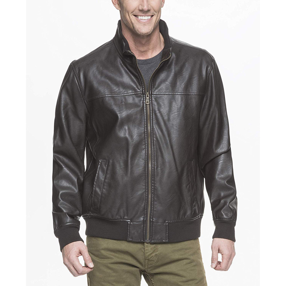 The Fonz Costume - Happy Days Fancy Dress - The Fonz Jacket