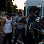 The Purge: Anarchy Biker Gang - Biker Gang Costume - Biker Gang Cosplay