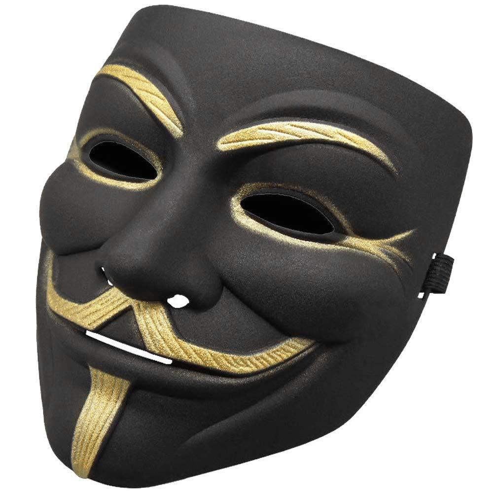 The Purge: Anarchy Biker Gang - Biker Gang Costume - Biker Gang Purge Mask