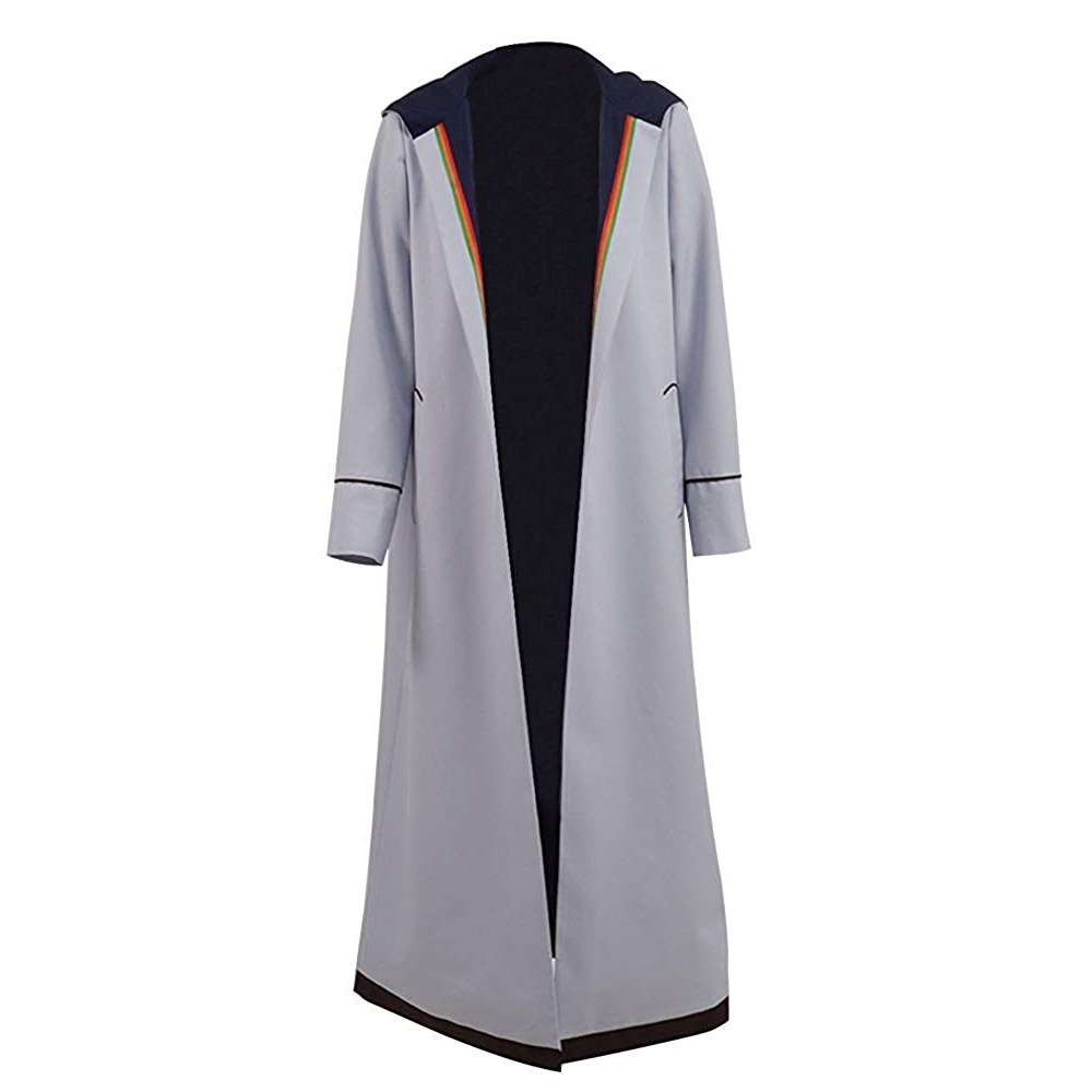 Thirteenth Doctor Costume - Doctor Who Fancy Dress - Thirteenth Doctor Coat