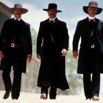 Wyatt Earp Costume - Tombstone Fancy Dress - Wyatt Earp Cosplay