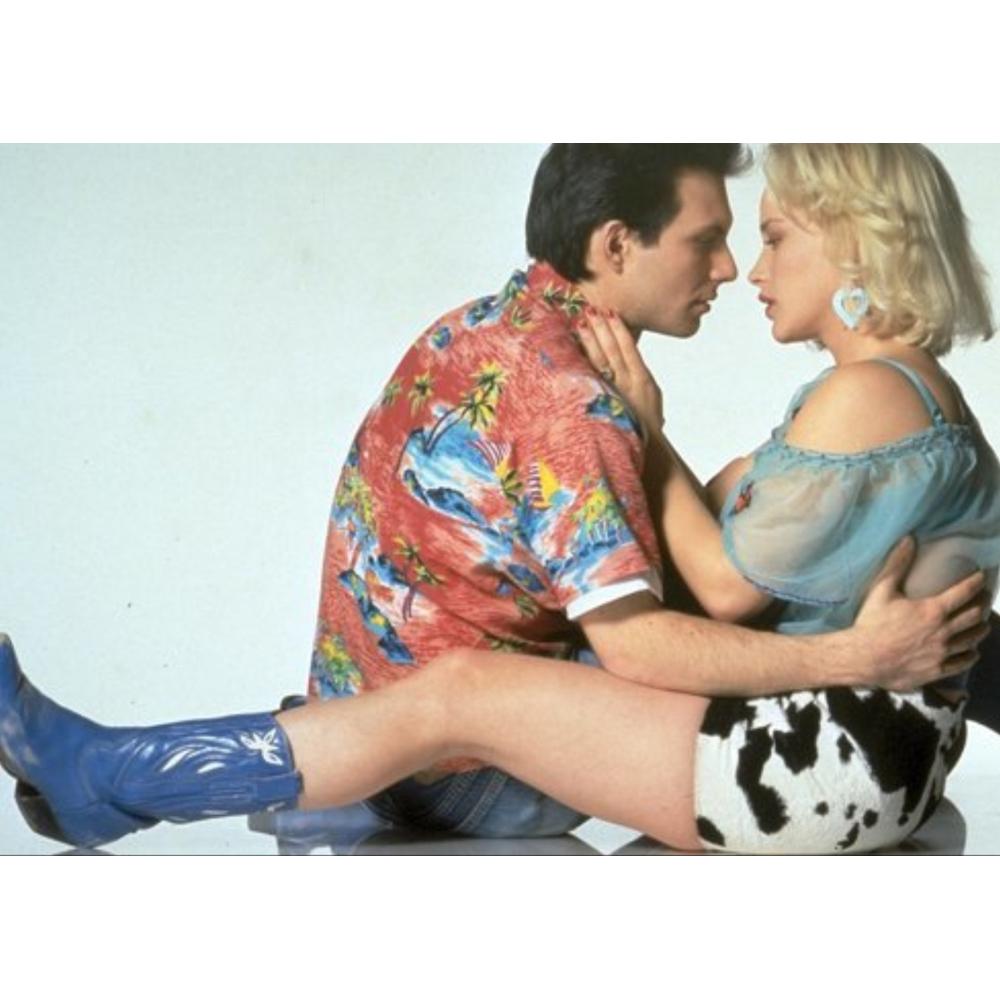 Alabama Whitman Costume - True Romance Fancy Dress - Alabama Whitman Boots