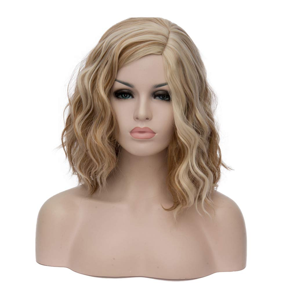 Alabama Whitman Costume - True Romance Fancy Dress - Alabama Whitman Hair Wig