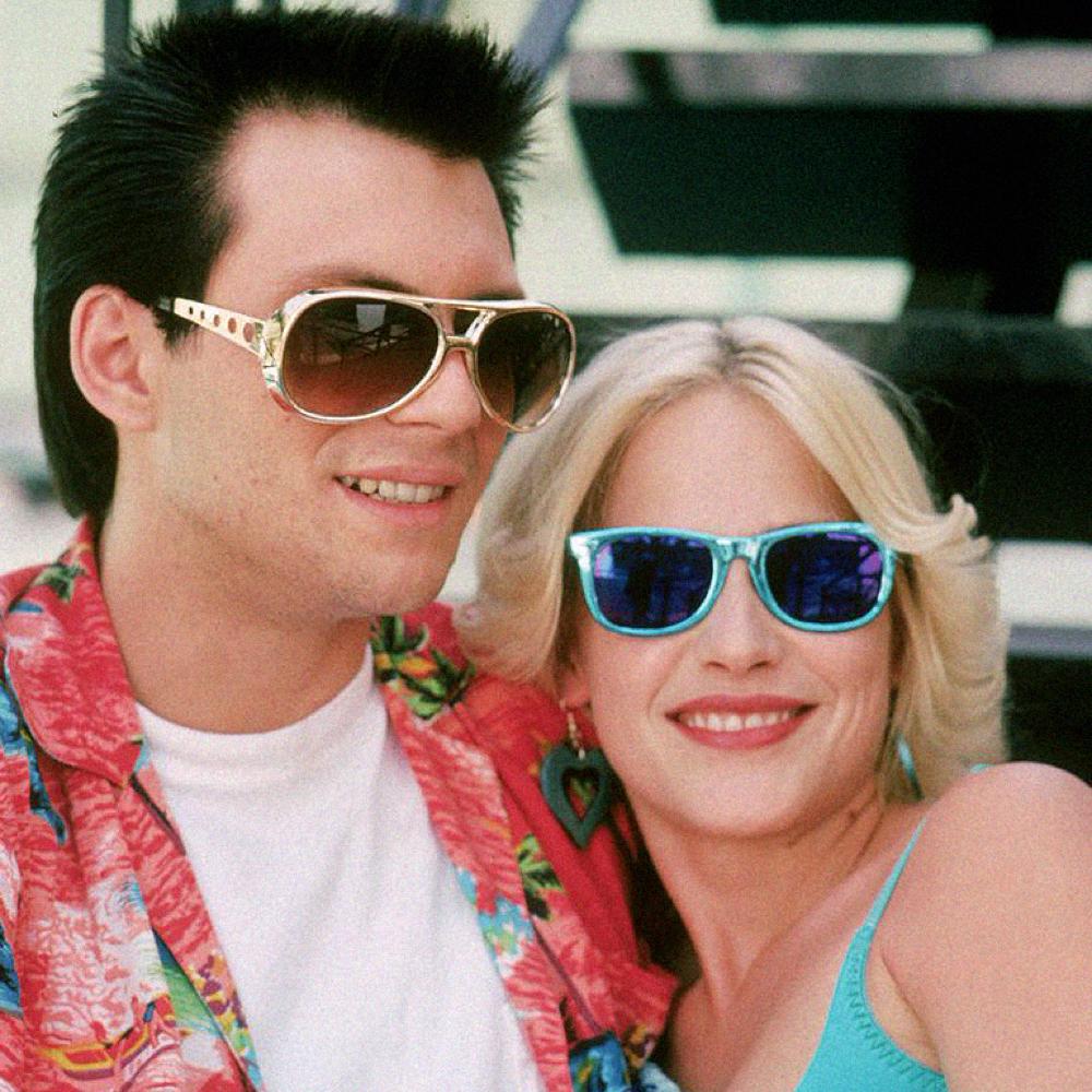 Alabama Whitman Costume - True Romance Fancy Dress - Alabama Whitman Sunglasses