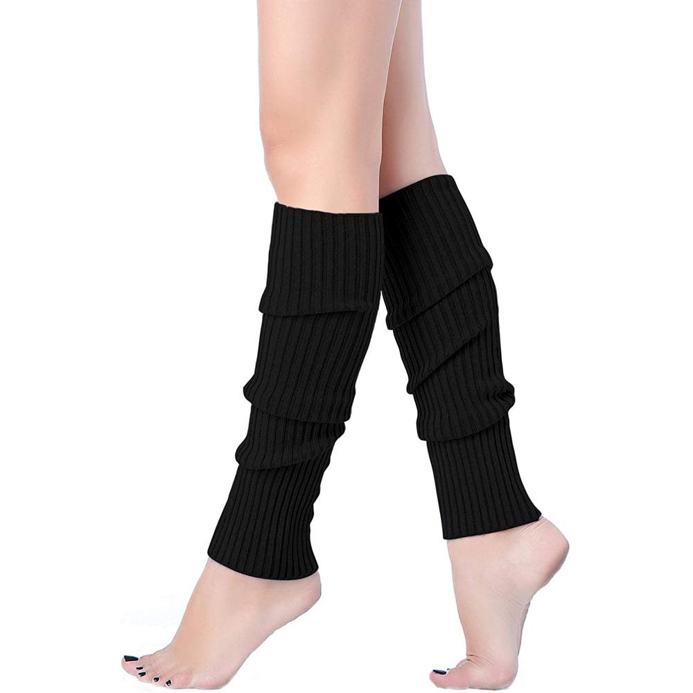 Alex Owens Costume - Flashdance Fancy Dress - Alex Owens Leg Warmers
