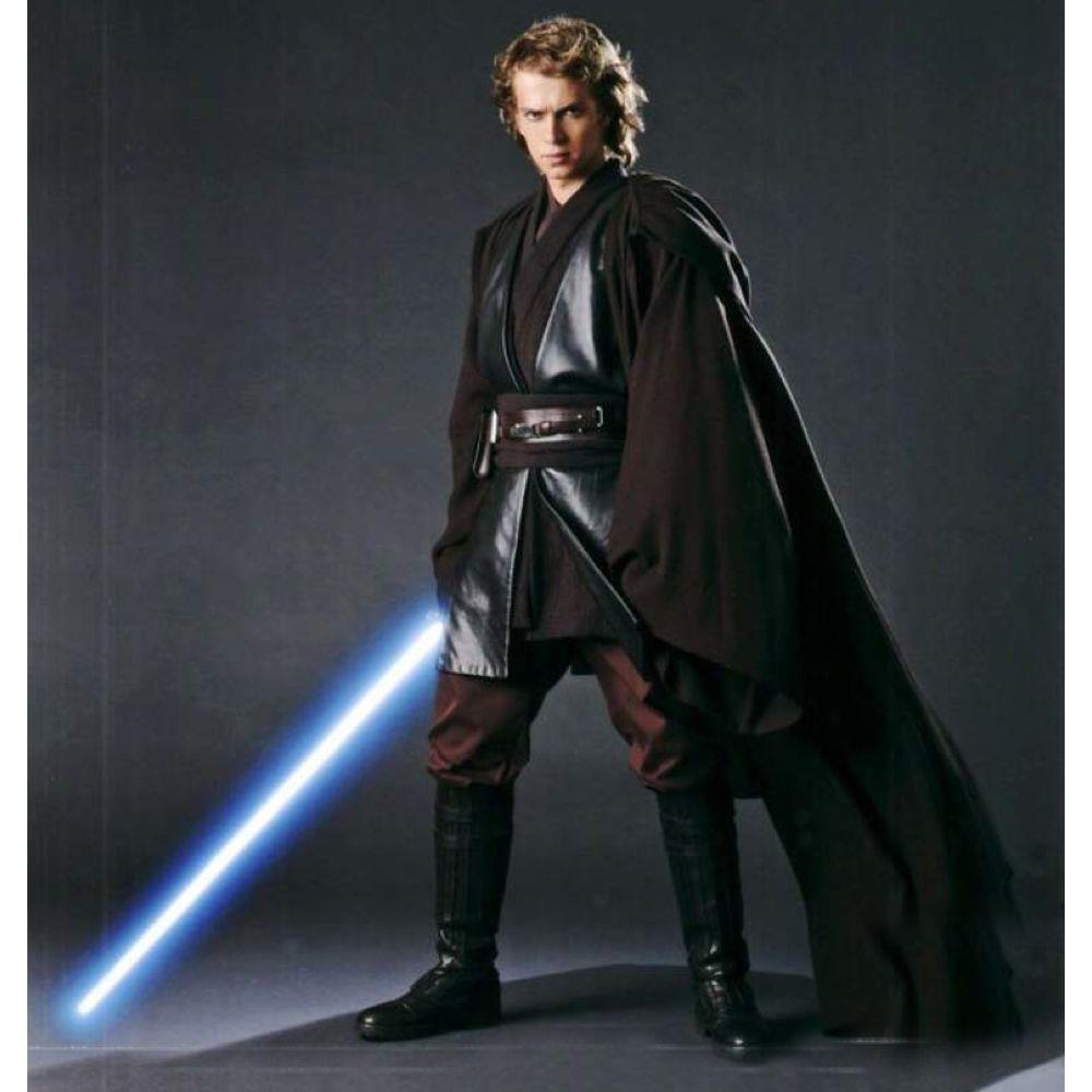 Anakin Skywalker Costume - Star Wars Fancy Dress - Anakin Skywalker Boots