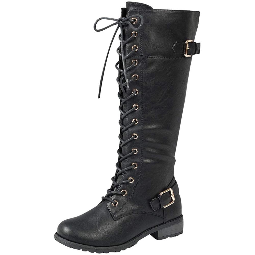 Angela Abar Costume - Watchmen - Angela Abar Boots