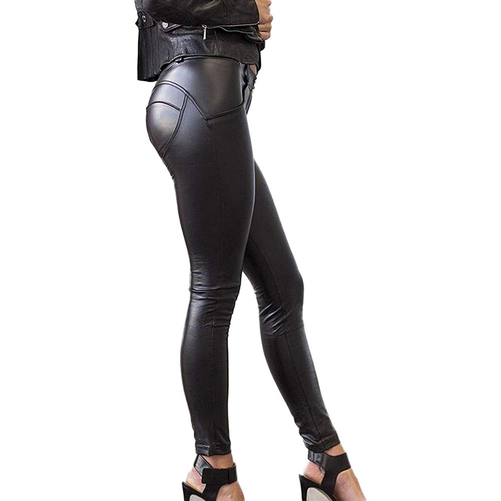 Angela Abar Costume - Watchmen - Angela Abar Pants