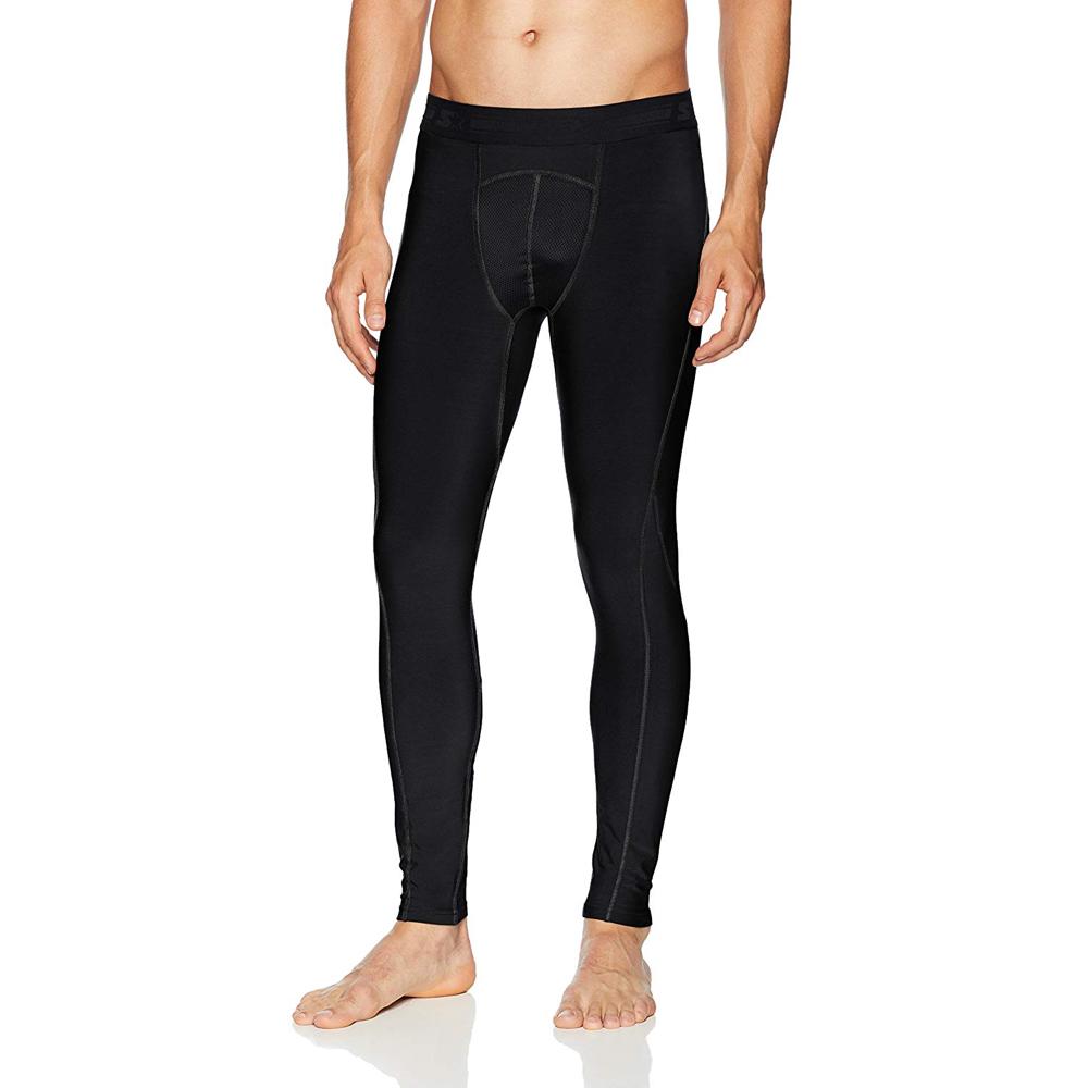 Black Noir Costume - The Boys Fancy Dress - Back Noir Pants