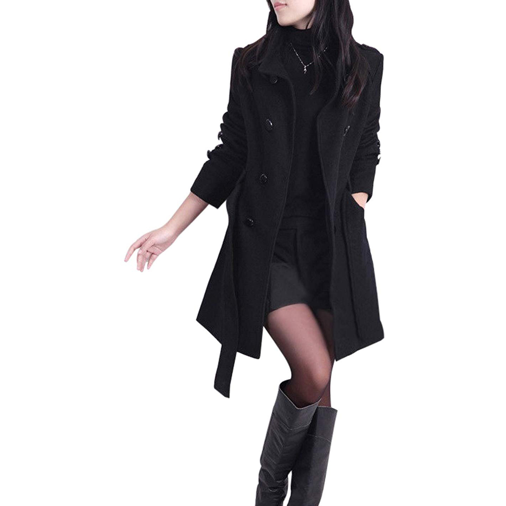 Bridget Gregory Costume - The Last Seduction Fancy Dress - Bridget Gregory Coat
