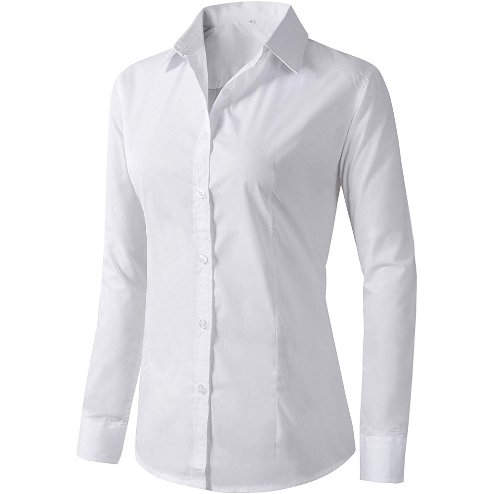 Bridget Gregory Costume - The Last Seduction Fancy Dress - Bridget Gregory Shirt