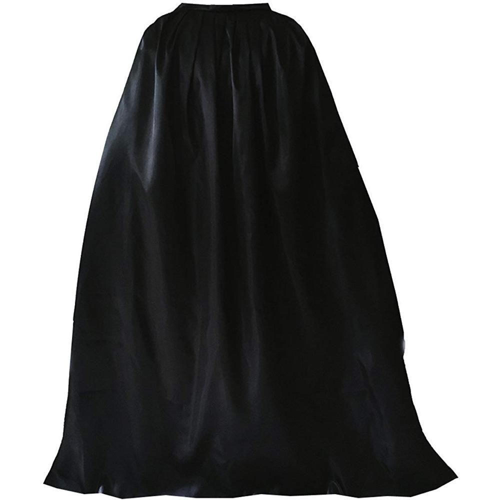 Captain Phasma Costume - Star Wars Fancy Dress - Captain Phasma Cape