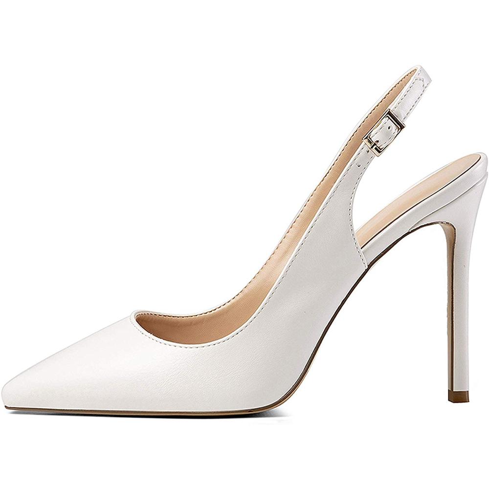 Catherine Tramell Costume - Basic Instinct Fancy Dress - Catherine Tramell High Heels
