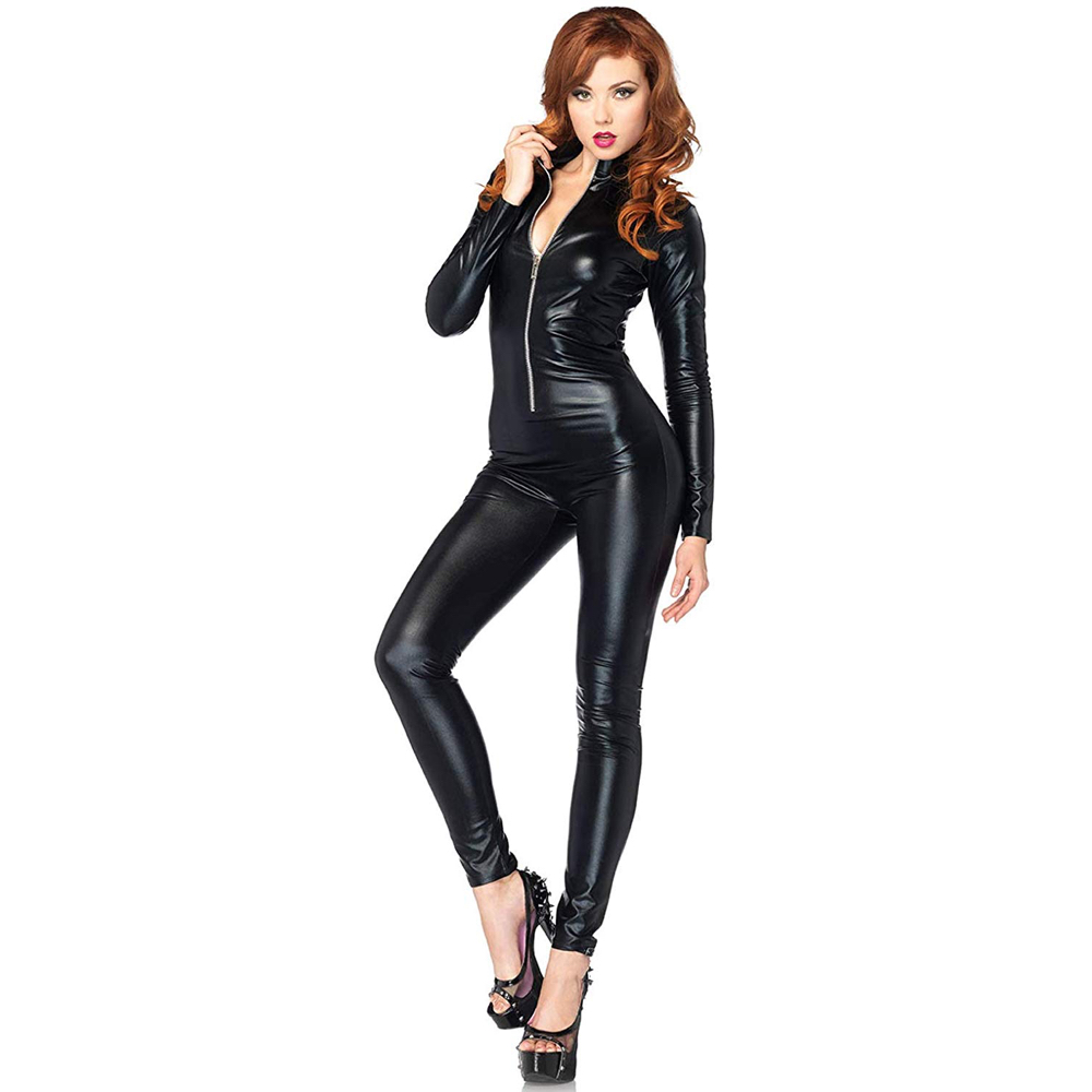 Catwoman Costume - The Dark Knight Rises - Catwoman Catsuit