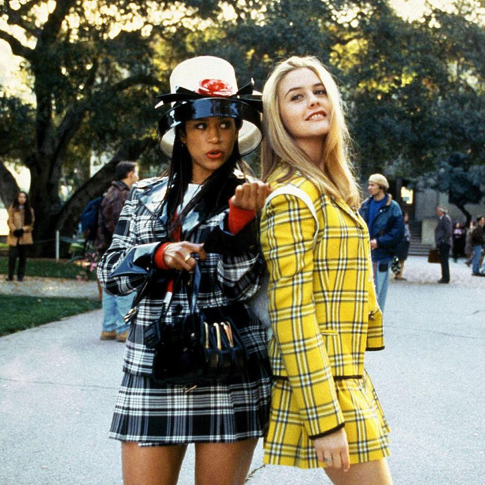 Cher Horowitz Costume - Clueless Fancy Dress - Cher Horowitz Complete Costume