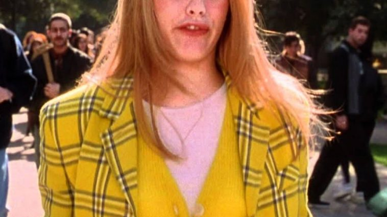 Cher Horowitz Costume - Clueless Fancy Dress - Cher Horowitz Cosplay
