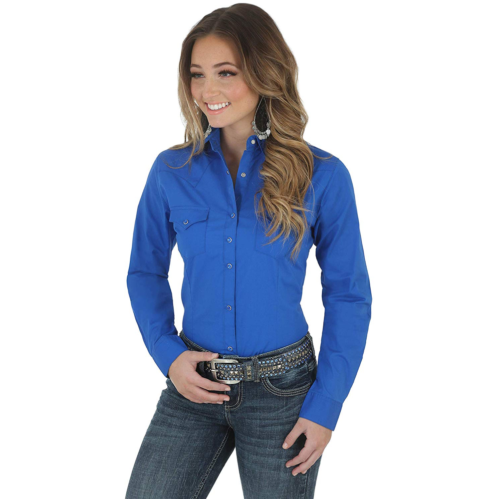 Cowgirl Costume - Cowgirl Fancy Dress - Cowgirl Shirt