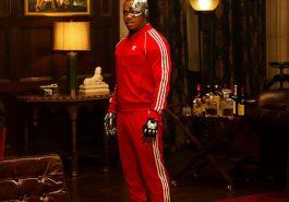 Cyborg Costume - Doom Patrol Fancy Dress - Cyborg Cosplay