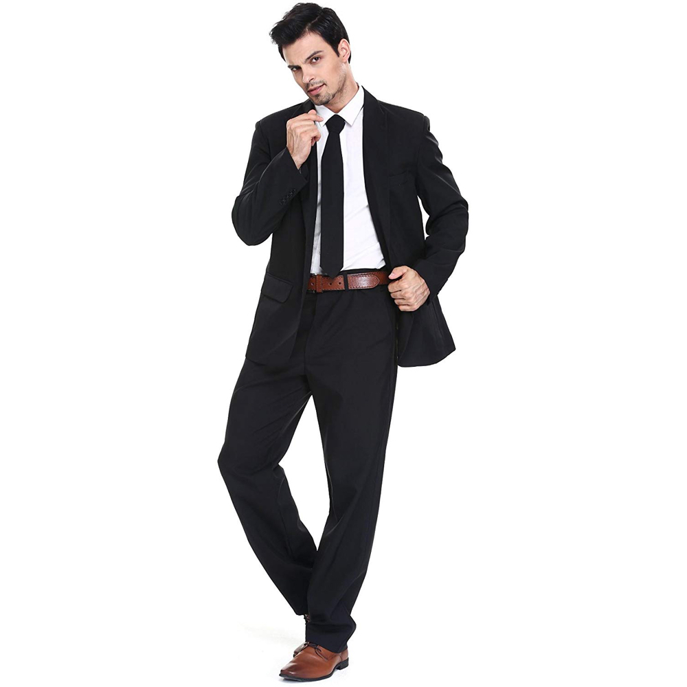 Date Mike Costume - The Office Fancy Dress - Date Mike Suit