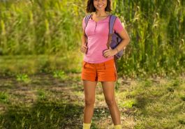 Dora the Explorer Costume - Dora and the Lost City of Gold Fancy Dress - Dora the Explorer Cosplay