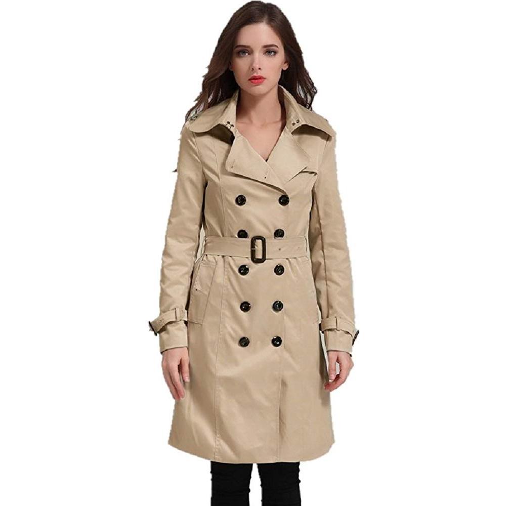 Dr Beth Garner Costume - Basic Instinct Fancy Dress - Dr Beth Garner Coat