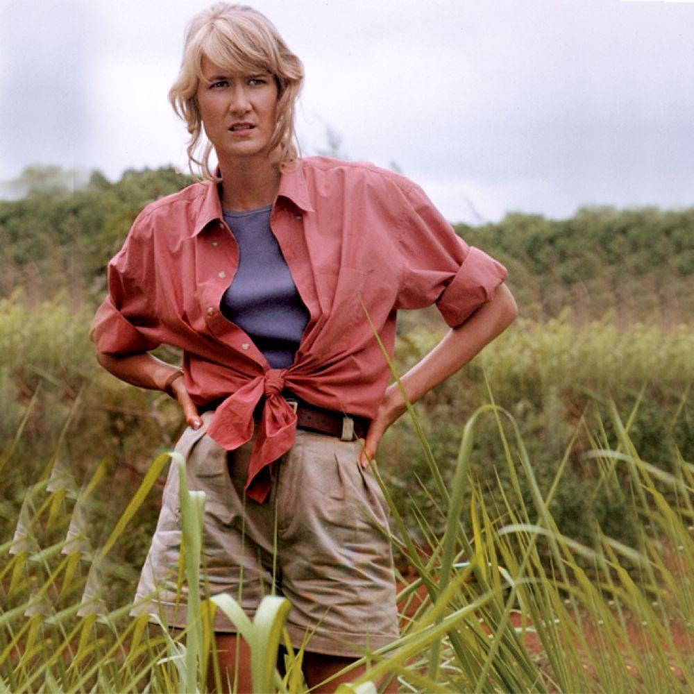 Dr Ellie Sattler Costume - Jurassic Park Fancy Dress - Dr Ellie Sattler Belt