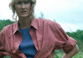 Dr Ellie Sattler Costume - Jurassic Park Fancy Dress - Dr Ellie Sattler Cosplay