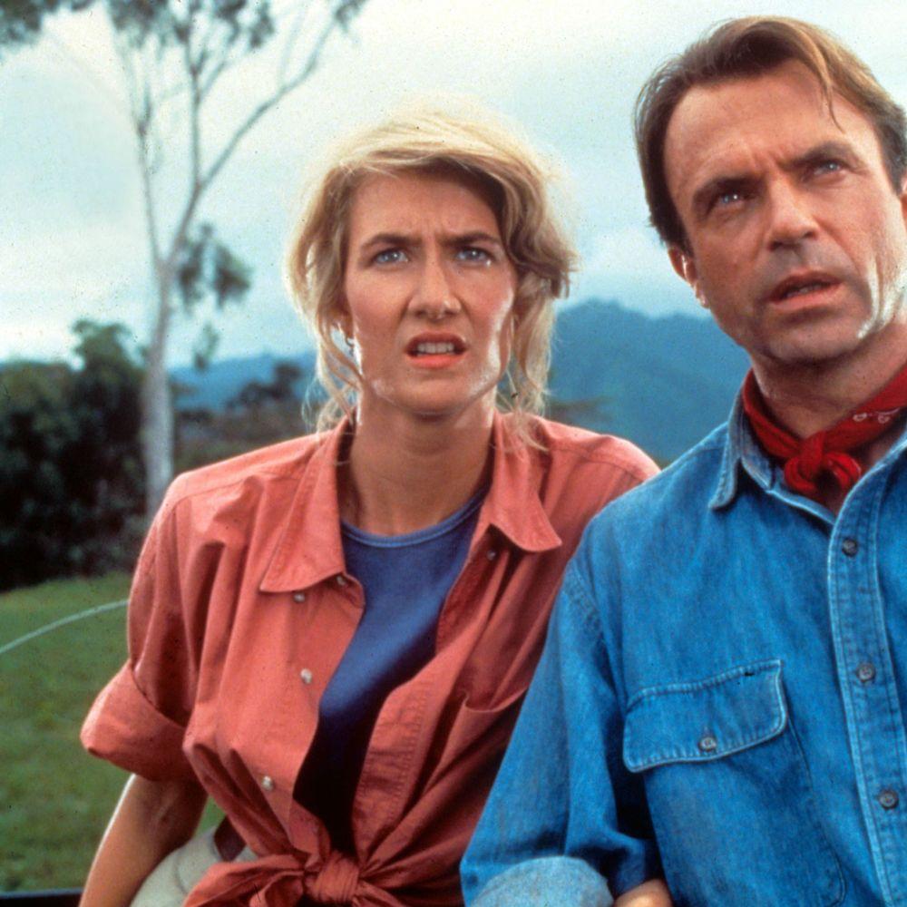 Dr Ellie Sattler Costume - Jurassic Park Fancy Dress - Dr Ellie Sattler Shirt