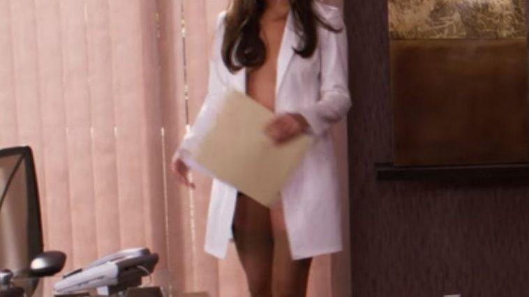 Dr Julia Harris Costume - Horrible Bosses Fancy Dress - Dr Julia Harris Cosplay