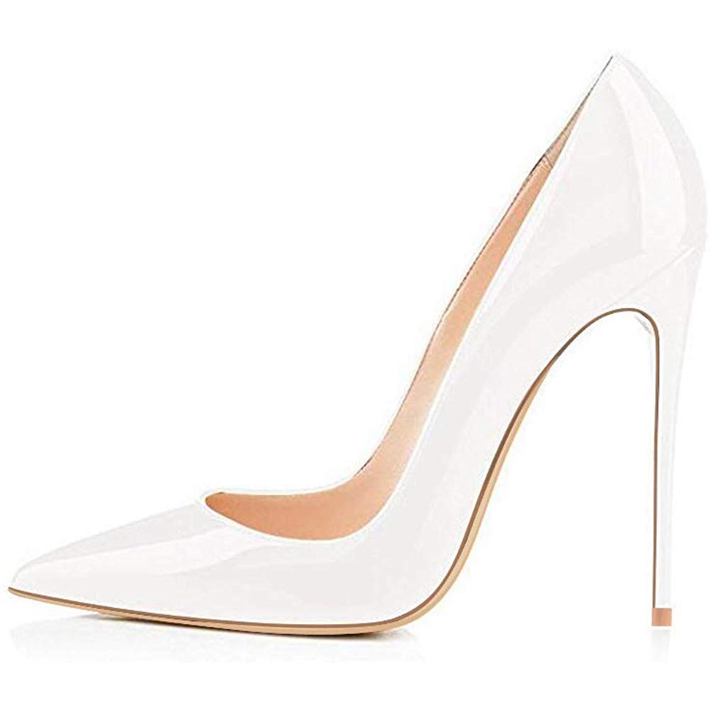 Elizabeth McGraw Costume - Nine and a Half Weeks Fancy Dress - Elizabeth McGraw High Heels