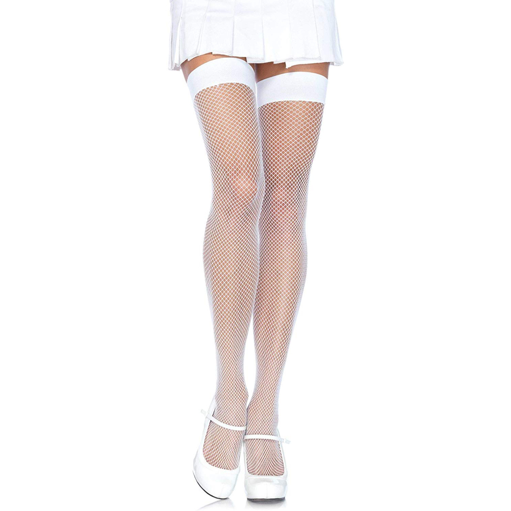 Elizabeth McGraw Costume - Nine and a Half Weeks Fancy Dress - Elizabeth McGraw Stockings