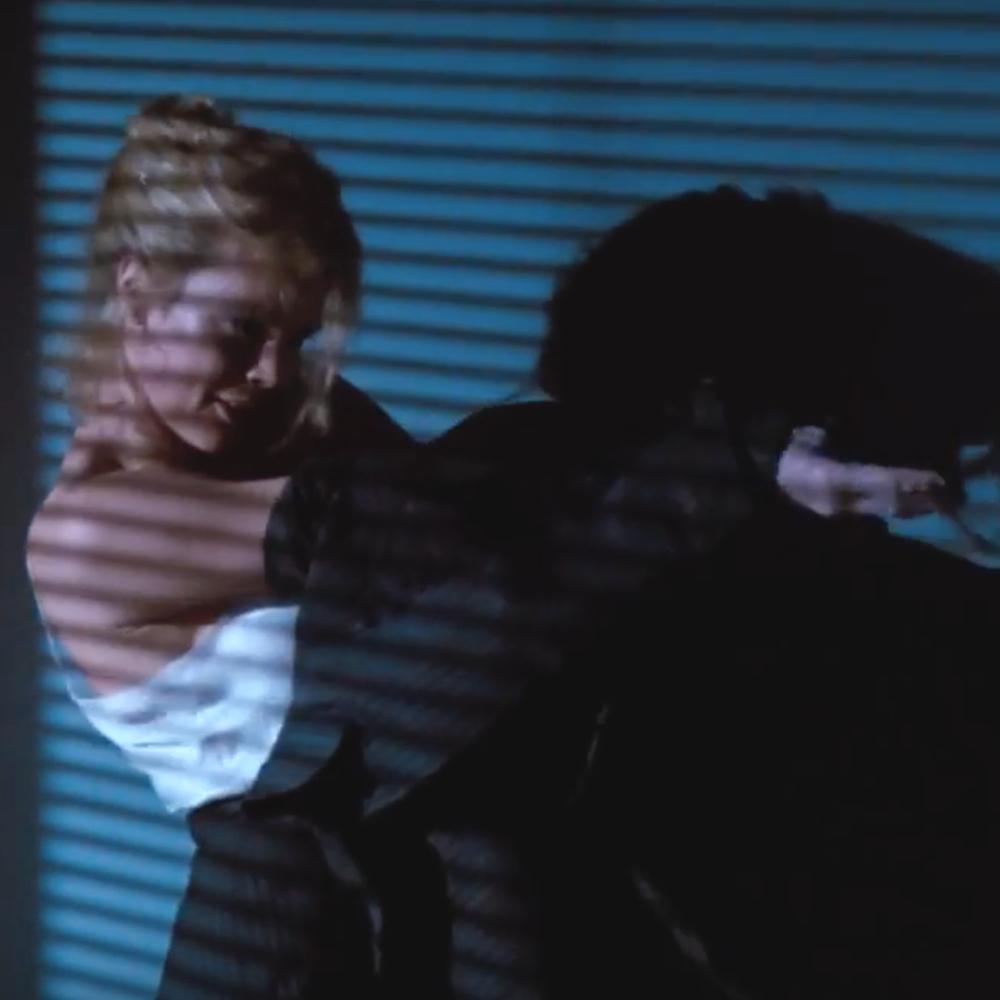 Elizabeth McGraw Costume - Nine and a Half Weeks Fancy Dress - Elizabeth McGraw Gloves