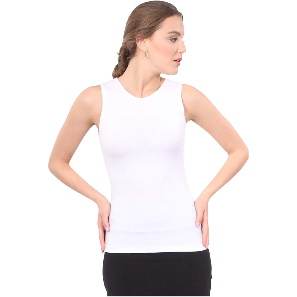 Elizabeth McGraw Costume - Nine and a Half Weeks Fancy Dress - Elizabeth McGraw Garter Tank Top