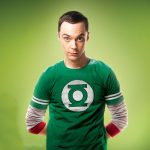 Sheldon Cooper Costume - The Big Bang Theory Fancy Dress - Sheldon Cooper Cosplay