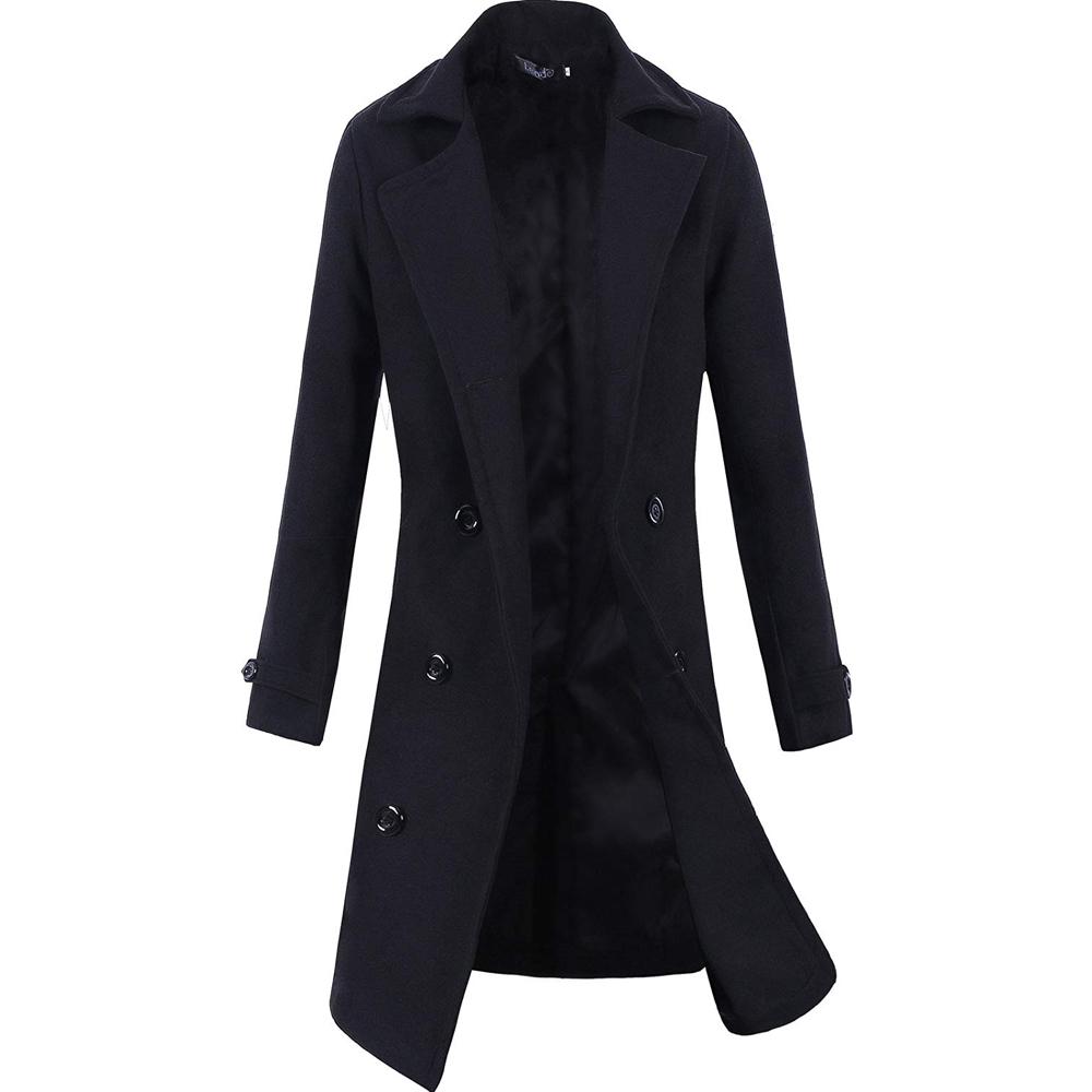John Gray Costume - Nine and a half Weeks Fancy Dress - John Gray Coat